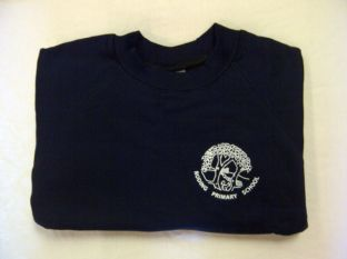 Roding Primary Sweatshirt